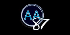 Refonte de site web AA87.org