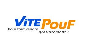 Création site web VitePouf.com